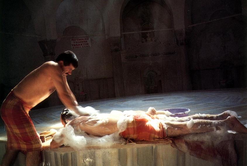 Sauna oder infrarot kabinen was ist der unterschied - Istanbul bagno turco ...
