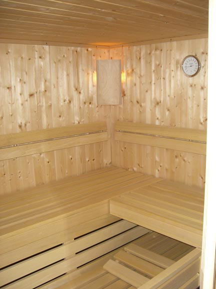 sauna oder infrarot kabinen was ist der unterschied. Black Bedroom Furniture Sets. Home Design Ideas