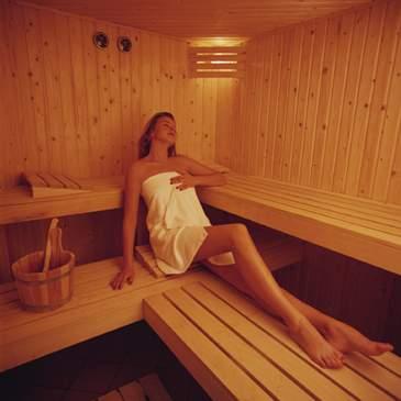 Sauna Oder Infrarot Kabinen Was Ist Der Unterschied